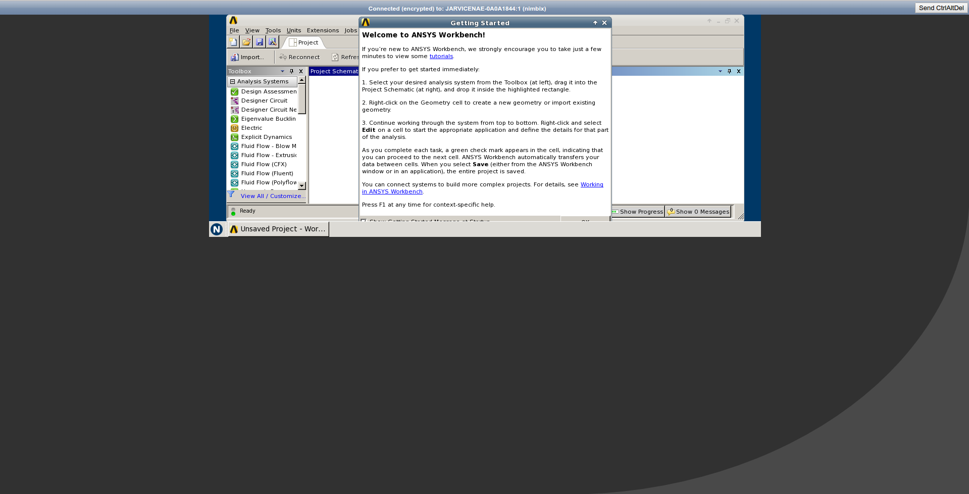 Ansys On Mac